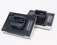 Socket Adapters for K5000